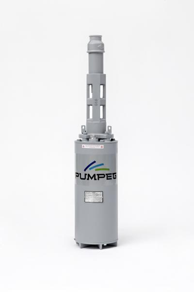 PUMPEG CS GSK 6