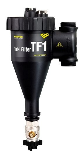 Total filter TF1 3/4